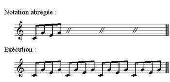 Solfège: Les Silences… – :>)azZTechs#