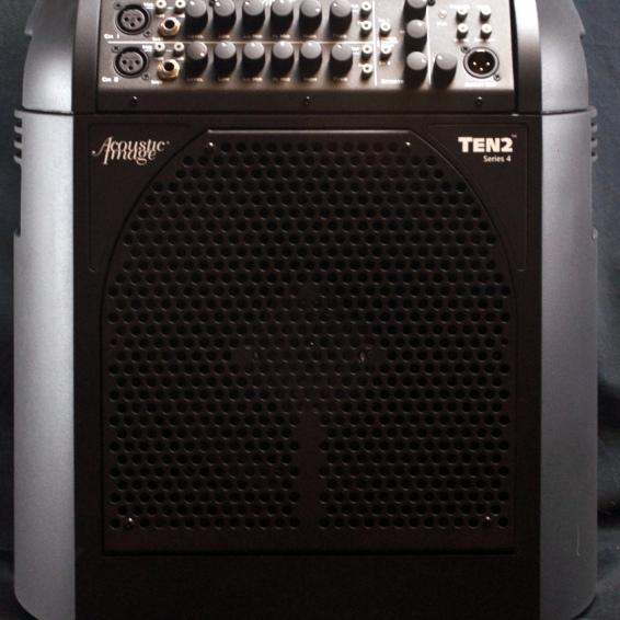 Acoustic Image - Ten2 S4 Plus--8