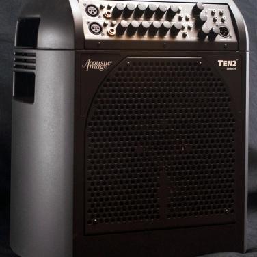 Acoustic Image - Ten2 S4 Plus--6