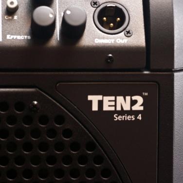 Acoustic Image - Ten2 S4 Plus--4