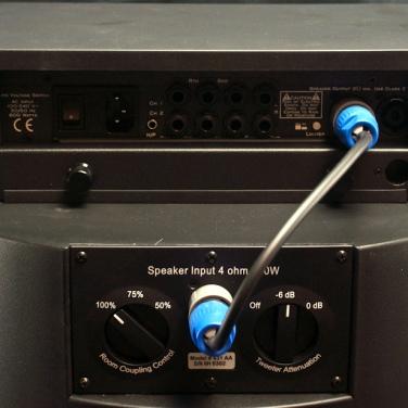 Acoustic Image - Ten2 S4 Plus--2