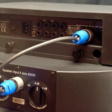 Acoustic Image - Ten2 S4 Plus-0