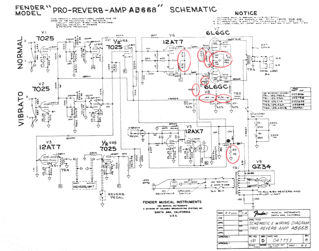 fender super reverb speaker wiring diagram | wiring library speaker wiring diagrams super reverb