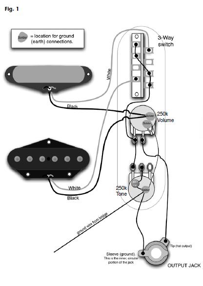 Telecaster Project  U2013 Page 2  U2013   U0026gt  Azztechs