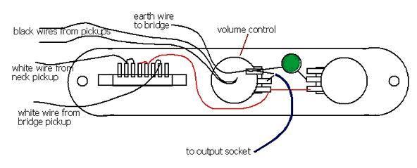 more on telecaster wiring diagrams u003e azztechs rh jaazz me