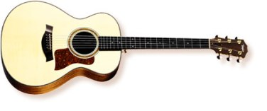 Grand Concert Taylor modèle 712