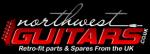 northwest guitars logo