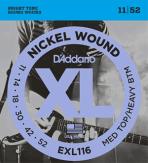 daddario-exl116