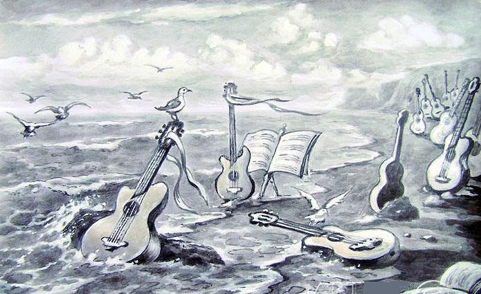 guitarisland